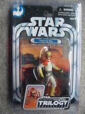 CLOUD CAR PILOT ESB STAR WARS The Original Triology Collection #19 in StarCase