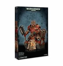 Warhammer 40K: Chaos Space Marine Khorne Lord Of Skulls