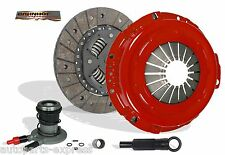 CLUTCH KIT AND SLAVE STAGE1 BAHNHOF FOR FORD RANGER BRONCO II 2.0L 2.3L 2.9L 3.0