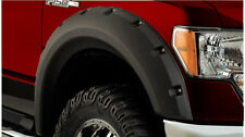 "09-14 Ford F-150 F150 Smooth Pocket Rivet Bolt Style Fender Flares 2"" and 2.5"""