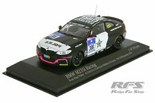 BMW M235i Racing Team Ring Police - Nürburgring 2014 - 1:43 Minichamps 437142406