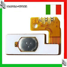 FLAT Flex TASTO ACCENSIONE On/Off i9100 GALAXY S2 II  Ricambio  per Samsung