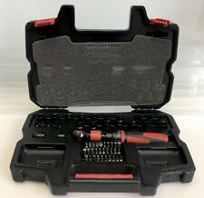 Craftsman Mach Series 53-Piece Ratchet Wrench Socket Tool Set