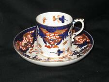 Royal Crown Derby Imari Kings Pattern Cup and Saucer dated 1800 - 1825