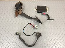 03-06 Chevy Truck LS1 LSX Gas Pedal Drive By Wire TAC Module A Wiring Harness V8