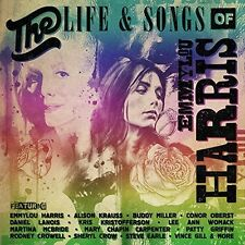 Life & Songs Of Emmylou Harris: An All-Star - Various  (2016, CD NEUF)2 DISC SE