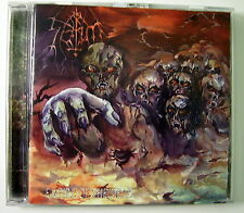 Seirim  Empire Of The Dead - CD genere: Rock Black Metal