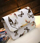 New Women Handbag Shoulder Bag Leather Messenger Hobo Bag Satchel Tote Purse