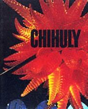 Chihuly (2nd Edition) by Kuspit, Donald B. [Hardcover]