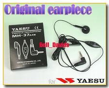 Original Yaesu MH-37A4B for VX-1R VX-2R VX-3R FT-60R