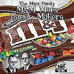 The Mars Family: M&M Mars Candy Makers (Food Dudes), Mattern, Joanne, Good Condi