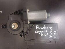 PORSCHE CAYENNE, VW TOUAREG DRIVER DOOR WINDOW REGULATOR MOTOR 7L0959701 D