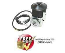 POWER STEERING PUMP & BELT FORD 501 601 701 801 901 2000 4000 GAS TRACTOR - NEW