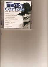 BILLY COTTON -BIG BAND SOUND (CD) NEW & SEALED