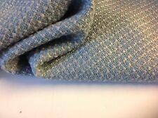 Designer Multi Colour Wool Lurex Boucle Fabric As Seen Online Catwalk Image153cm