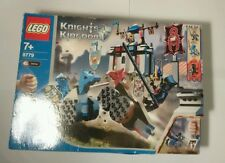 LEGO Knight's Kingdom 8779: The Grand Tournament