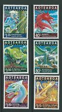 NEW ZEALAND 2000 SPIRITS AND GUARDIANS YEAR OF THE DRAGON UNMOUNTED MINT, MNH