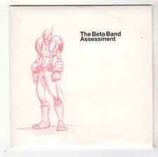 (FY432) The Beta Band, Assessment - 2004 DJ CD