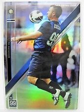 Panini Football League PFL 02 Limited STAR 024L Antonio CASSANO Inter Holo