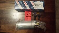 Genuine Bosch 044 Inline External Fuel Pump 300lph 90 day warranty