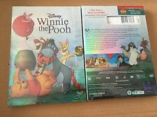Winnie the Pooh (2011) Movie (Disney) DVD R4