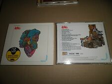 Love - Forever Changes (remastered & Expanded)  CD mint with slipcase
