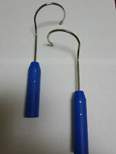Mentor Suture Guides Left and Right - EXCELLENT CONDITION