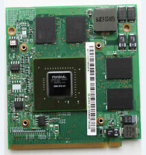 NVIDIA Quadro FX 770M 512 MB GDDR3 replace 9600M 8600M 8400M Acer and other MXM