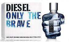 Diesel Only The Brave Eau de Toilette 125ml perfume for Men