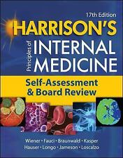 Harrison's Principles of Internal Medicine, Self-Assessment and Board Review, Lo