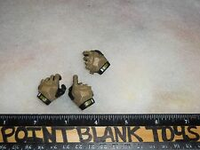 DAMTOYS Gloved Hands BRITISH ARMY IN AFGHANISTAN 1/6 ACTION FIGURE TOYS dam did