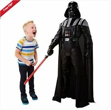 Star Wars Darth Vader Battle Buddy Action Figure 1.2m Motion Detector  Brand New