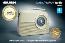 BUSH TR82DAB (refurbished) 1959 Retro Digital Radio