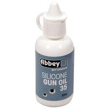 ABBEY 35 SILICONE Oil Shotgun Air Soft Rifle Gun 30ml Dropper Co2 Pistol airsoft