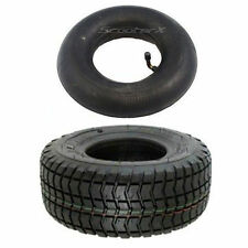 ScooterX Gasoline Scooter Tire + Inner TUBE 9x3.50/3.00-4 Combo Kit 300x4 go ped