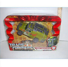 new Transformers ROTF, movie 2 Desert Tracker Ratchet Voyager Class FREE SHIP