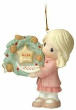 Precious Moments My Hope Is In You 2010 Dated Ornament 101002