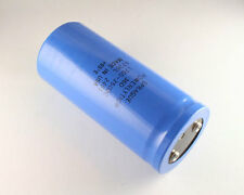 1x 1700uF 350V Large Can Electrolytic Aluminum Capacitor DC 350VDC 1,700uf 85C