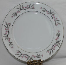 "Arlen Fine China Sherwook #455 Made in Japan Set of 4 Dinner Plates 10.25"" FSH"