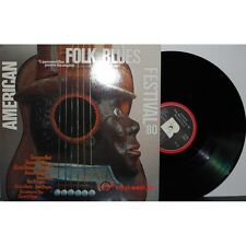 2LP Various Artists - American Folk Blues Festival '80 L+R RECORDS 42.013 VG++