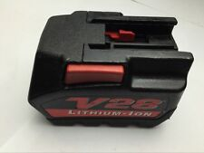 Brand Milwaukee V28 28V 3000mAh Lithium-Ion XC Battery Pack