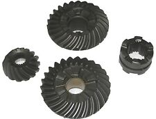 Lower Unit Gear Set - V6 Outboard Johnson / Evinrude Gears - Made in the USA