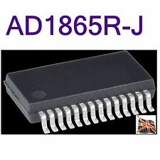 AD1865R-J INTEGRATED CIRCUIT SOP-28 AD1865R AD1865 SMD UK Stock