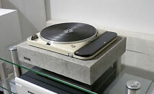 Thorens New concrete plinth/hormigón zarge for model TD 124