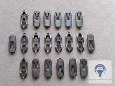20 x Zierleisten Befestigung Clips für Audi A3 8L1, 8L0853909