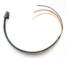 10 pin Pigtail for Gentex 313/453 Homelink or HL Compass Mirror Wiring Harness
