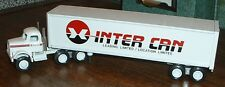 Inter Can Leasing Limited '86 Winross Truck