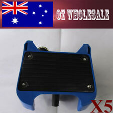5X YAMAHA PY80 PW80 PEEWEE 80 Air Filter Cleaner Pod Box Dirt Pit Bike Pro Trail