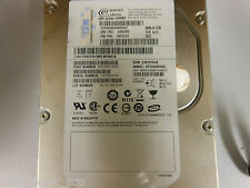"IBM 300GB SAS 10K 3.5"" HARD DRIVE P/N 26K5839 FRU: 39R7344 WITH CADDY"