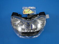 GILERA DNA 125 180 LAMPA  HEADLIGHT LAMP FARO  FANALE ANTERIORE  NUOVO ORIGINALE